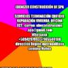 Ebenezer Construcción B.f Spa